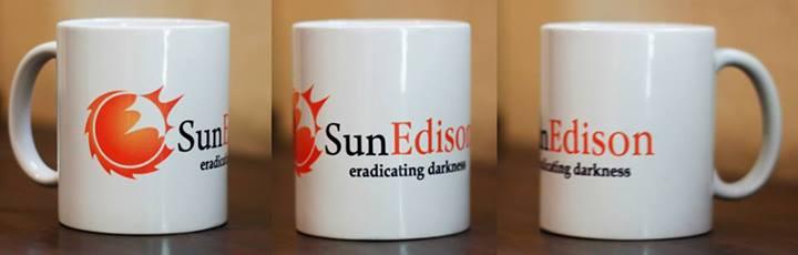 for Sun Edison